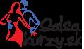Salsa v Žiline a Martine Logo