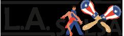 L.A. Salsa Logo